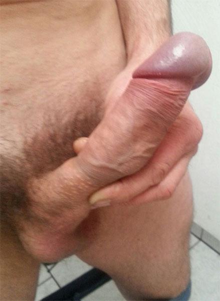 Mérignac (33) : Mon gros pénis dans ton cul