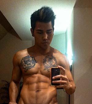 asiatique defonce rencontre gay dijon
