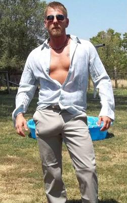 Homme gay mature 41 ans gros matos sud de Paris