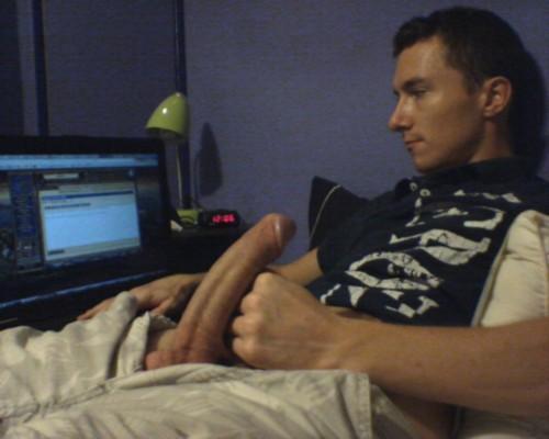 Plan cul sur webcam avec mec gay ou bisexuel