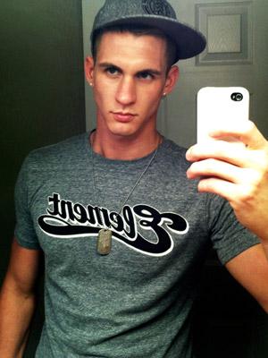 Jeune gay 26 ans sur Drancy pour amitié et long terme