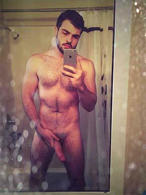 Pénis homosexuel de 24 cm vu à Verdun 55100