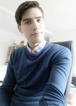 Minet 19 ans ch homme mature – Caen