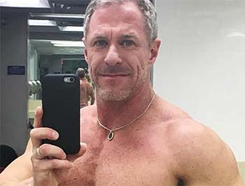 Daddy gay 52 ans de Fécamp 76