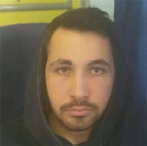 Italien homo tbm sur Villeurbanne 69