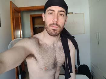 Sexy homo velu sur Palaiseau 91120