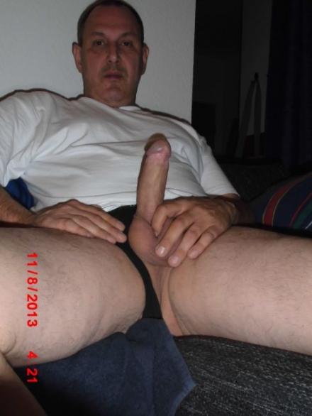 Besancon (25) : Daddy cinquantaine cherche minet curieux