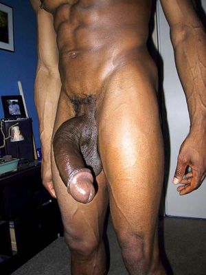 Black mature sur Paris TTBM 24 cm