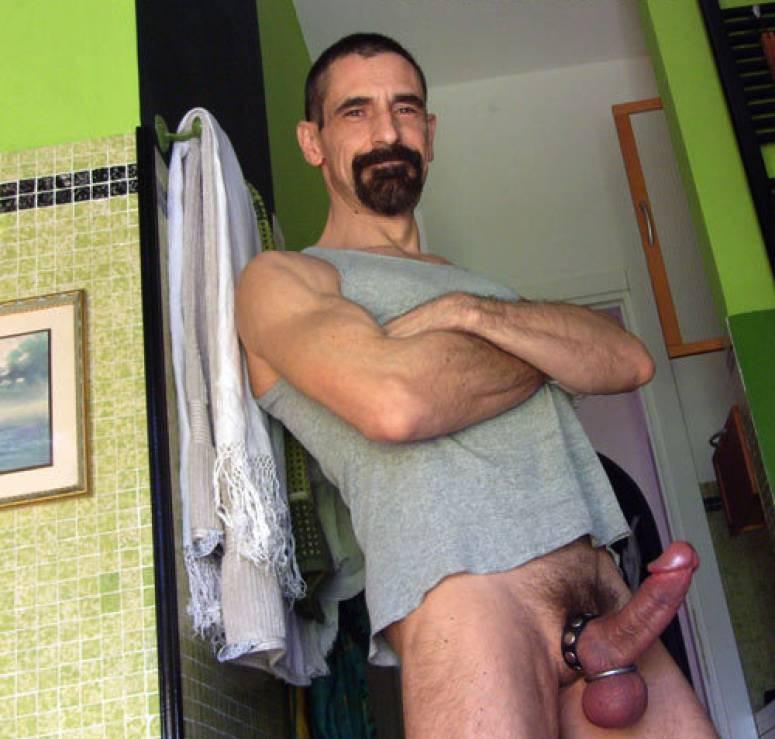 Black gay TTBM en video porno photo